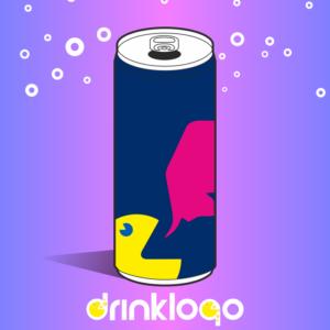 Energy-drink-250ml-alu-can-blueberry-DrinkLOGO
