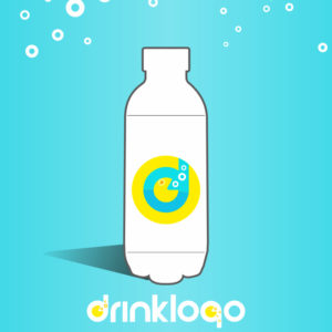 bottled water 330 ml PET spring still or sparkling with logo