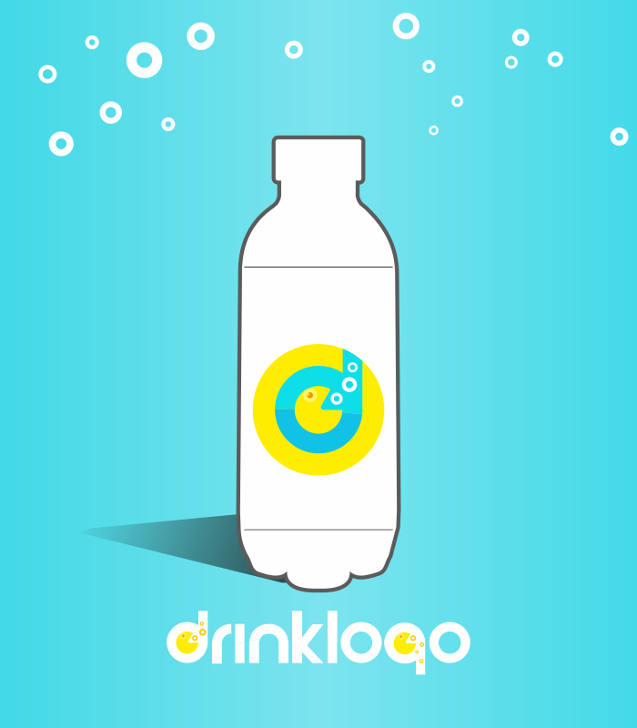 bottled water 330 ml PET spring still or sparkling with logo